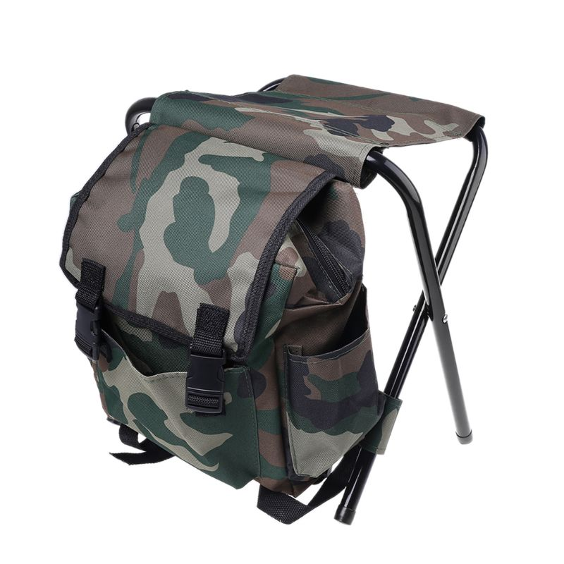 Ultralight Folding Camping Chair, Backpack Stool Compact Lightweight Bag for Fishing Travel Hiking BeachUltralight Folding Camping Chair, Backpack Stool Compact Lightweight Bag for Fishing Travel Hiking Beach