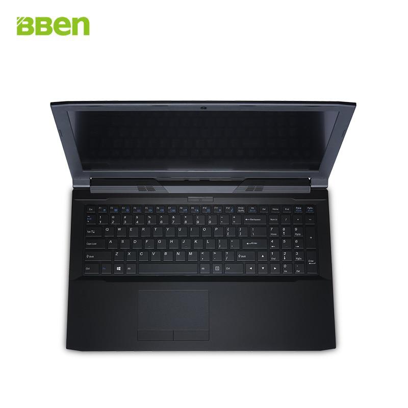 BBen 15 6 Laptop Gaming Computer Windows 10 Activated Intel Core i5 Quad Core NVIDIA 940MX