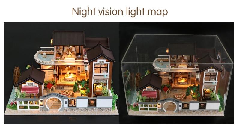 HTB1XVQYTrrpK1RjSZTEq6AWAVXay - Robotime - DIY Models, DIY Miniature Houses, 3d Wooden Puzzle