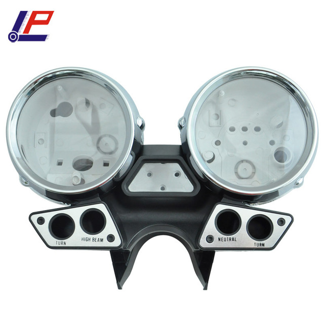 For YAMAHA  XJR400 XJR 400 95-97 96 Motorcycle Gauges Cover Case Housing Speedometer Tachometer Instrument