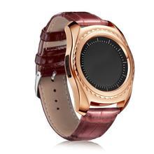 Wearable Smart Watch Device Heart Rate Blood Pressure Monitor Waterproof