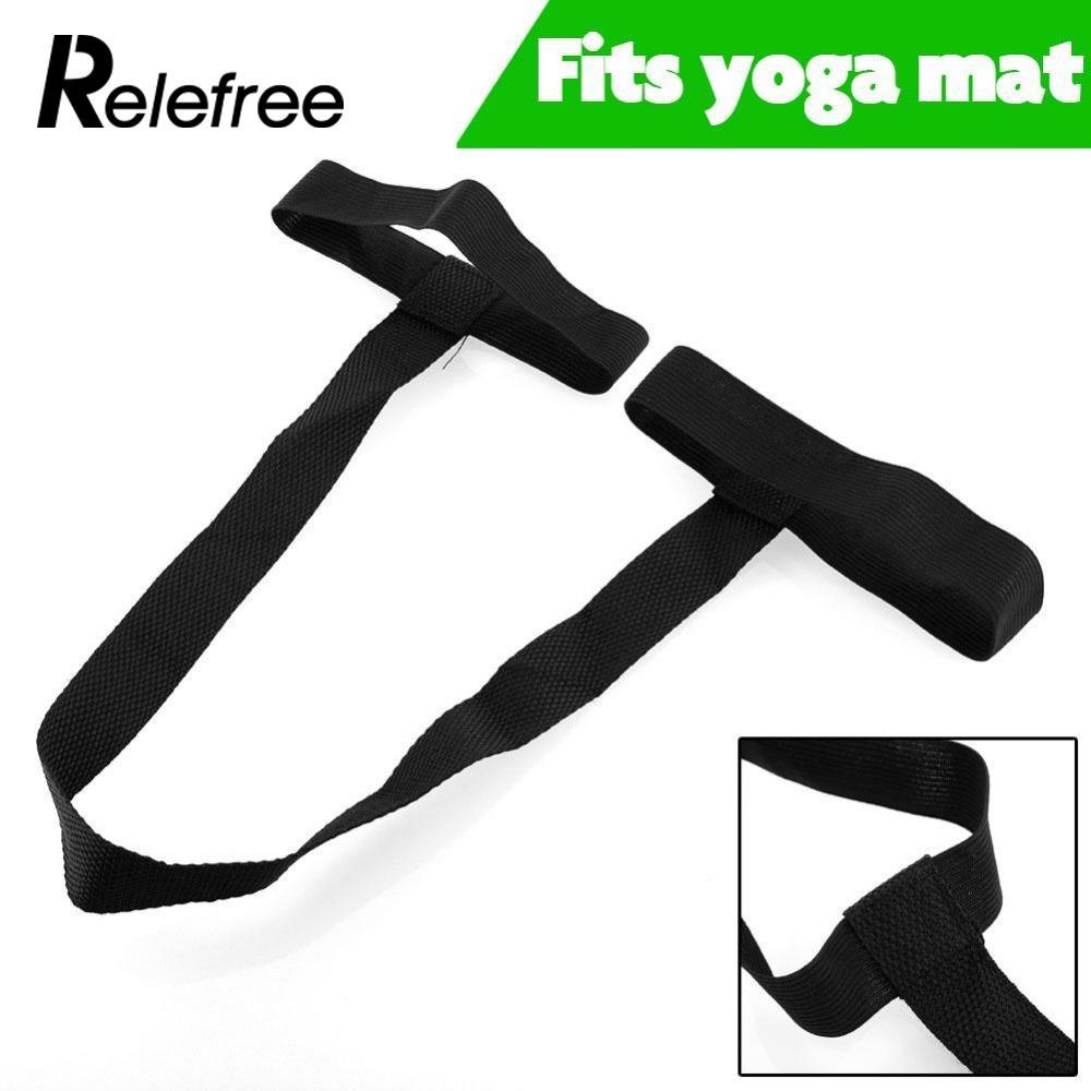 _ Exerc Cio Tapete De Yoga Pilates Pad Loop Sling Harness  -> Tapete Para Sala De Pilates