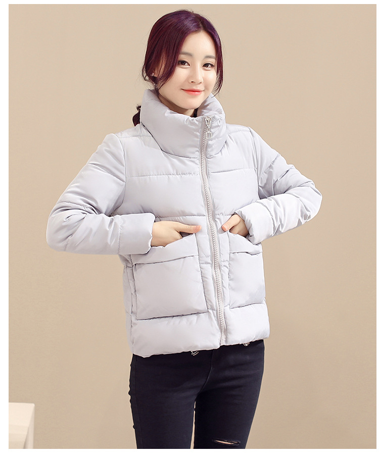 Lisa Colly 2016 New Hote Sale Winter Jacket Women Coats parka Ultra Light Jackets women jacket