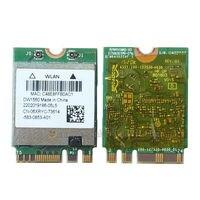 DW1560 6 XRYC 802.11 AC 867 Mbps Bluetooth 4.0 WI-FI À INTERNET SEM FIOS broadcom cartão ngff para dell xps 13 9343 bcm94352z toshiba acer