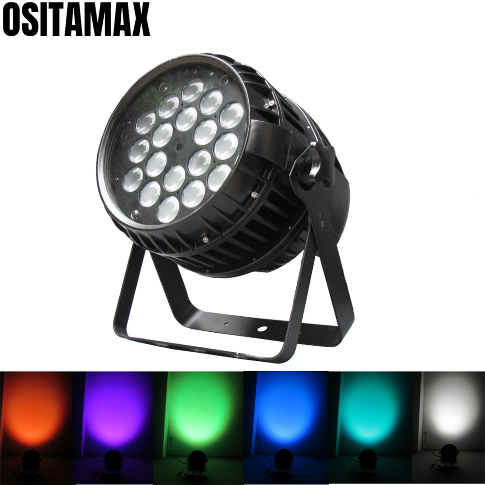 Zoom LED Par Light 18x10w/ 15w/ 18w 4IN1/ 5IN1/ 6IN1 IP65 Outdoor LED Light for Theater Party Disco StageZoom LED Par Light 18x10w/ 15w/ 18w 4IN1/ 5IN1/ 6IN1 IP65 Outdoor LED Light for Theater Party Disco Stage