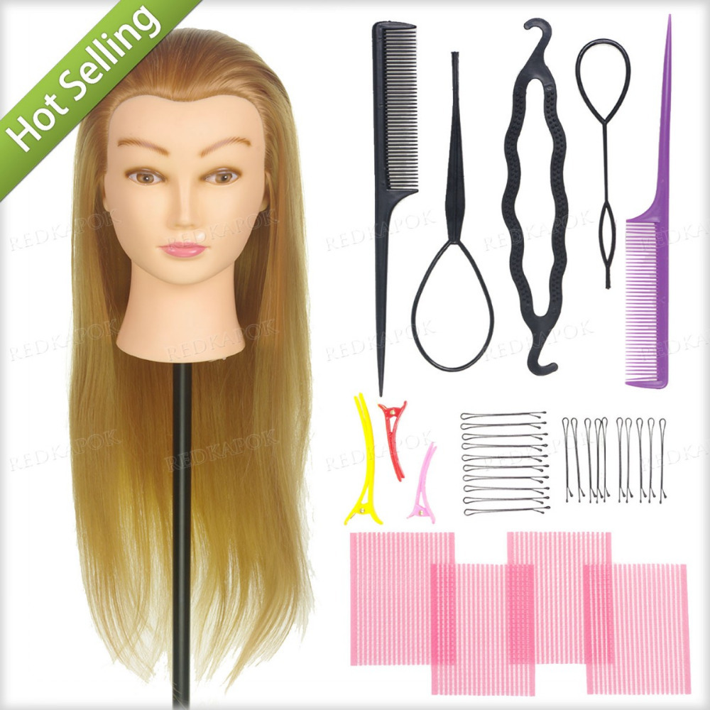 Online Buy Wholesale practice mannequin styling head from China practice mann