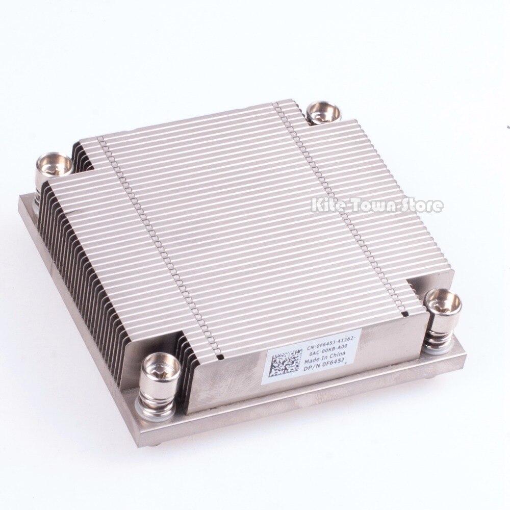 Prix pour Pour Dell PowerEdge R410 Radiateur F645J D388M NX300