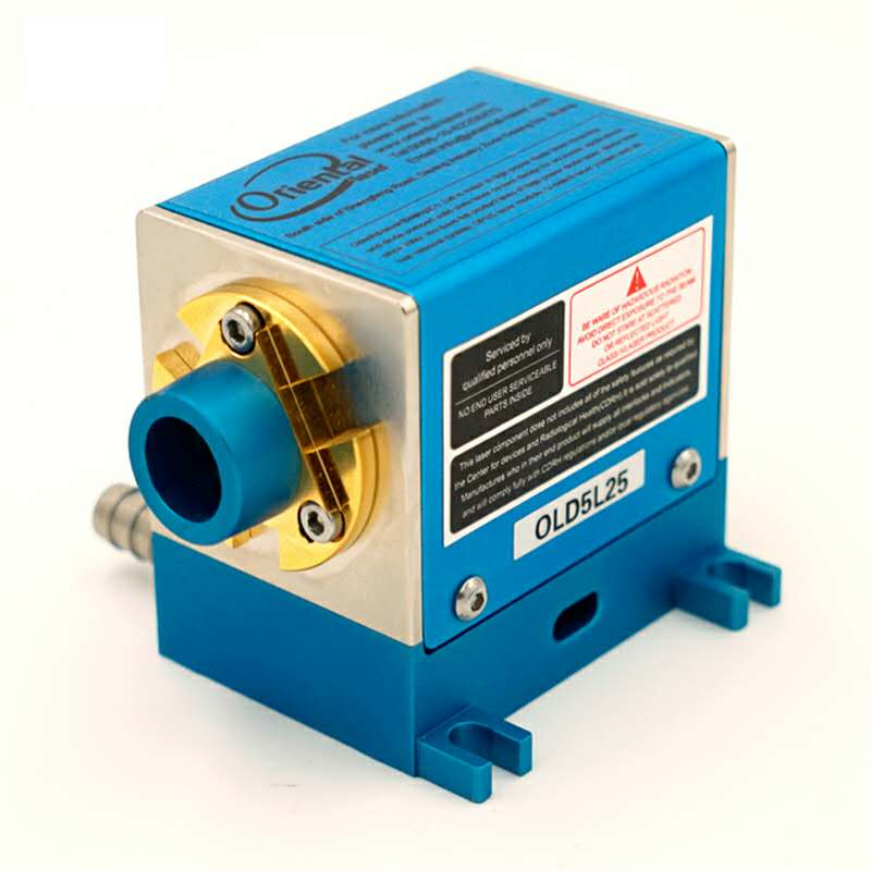 75w CW DPSS 1064nm Laser Diode Pump Module GN50 For / Metal Marking / Diamond Cutting / Laser Welding And Cutting / Cleaning