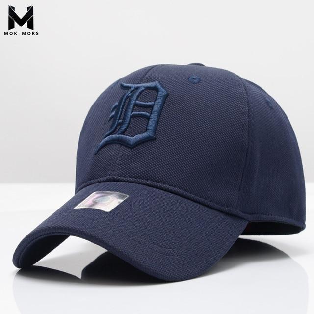 71f0c962d0ce3 US $4.89 30% OFF|High Quality Baseball Cap Men Snapback Hats Caps Men  Flexfit Fitted Closed Full Cap Women Gorras Bone Male Trucker Hat  Casquette-in ...