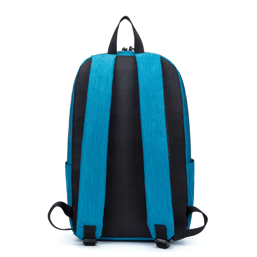 10L Backpack Waterproof Fitness Bag Sports Bag Women's Spacious Backpack Travel Camping Bag red one size 24
