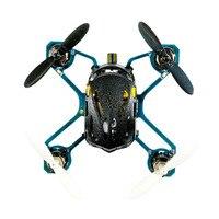 גודל פאלם מותג חדש HUBSAN Q4 H111 4-CH 2.4 GHz מרחוק מסוק בקרת מיני מקצועי RC Quadcopter מעופף מתנת צעצועי ילד