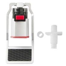 Диспенсер горячей воды машина кран пластиковый выход переключатель предотвратить ожоги дети замок