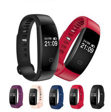 2017 F08 Bluetooth Smart Band Heart Rate Smart Wristband Sports Fitness Tracker Smart bracelet Smart Watch