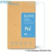 2 шт. HOMTOM HT3 закаленное стекло HOMTOM Ht3 Pro стекло HOMTOM Ht 3 Защитная пленка на экран для HOMTOM HT3 Pro стекло