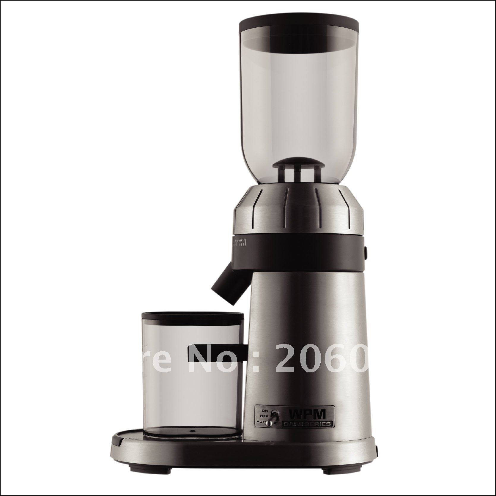 conical burr coffee grinder,stainless steel body,reliable quality ,and hot product,Strong recommend цена