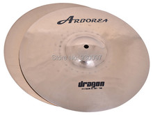 New design Professional A3 series 14Hihat Cymbal for sale