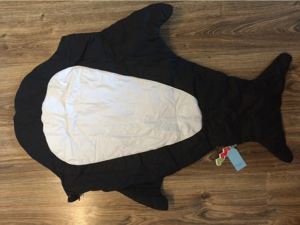 warm-cotton-kids-shark-sleeping-bag-Newborns-sleeping-bag-Winter-Strollers-Bed-Swaddle-Blanket-Wrap-cute-Bedding-baby-sleeping-3