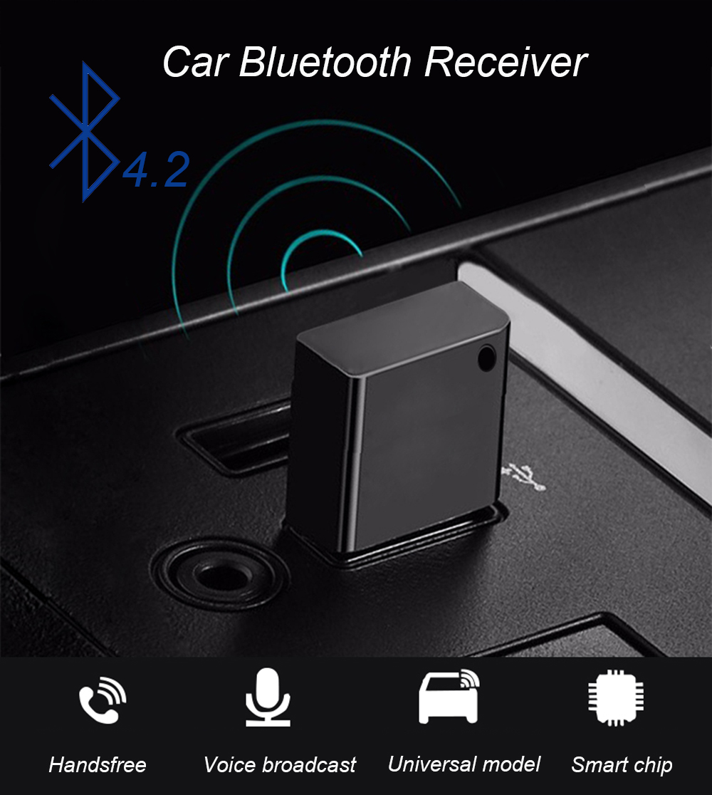 Bluetooth Receiver 2