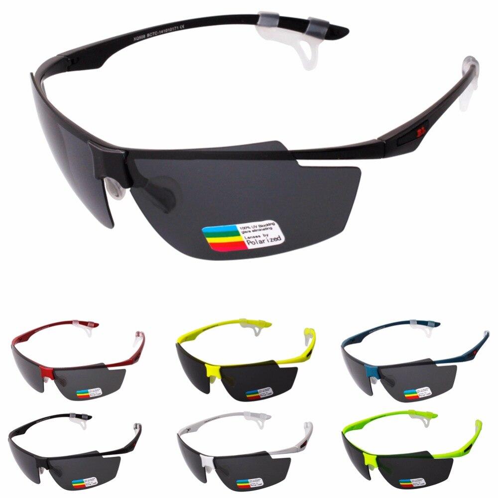 1c7579c01 Polarizados de Pesca Apto para Qualquer Atividade ao ar Xq-hd Unisex uv 400 Óculos  Óculos Sol dos Esportes Ciclismo Livre