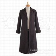 Attack On Titan Cloak Legion Cosplay Costume Unisex