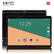 Original Tablets 10.1 inch Octa Core 4G LTE Android 6.0 Tablet PC 4GB RAM 32GB ROM Dual SIM Card swifi Bluetooth GPS google play