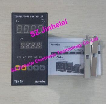 TZN4H-14C  TZN4H-14S  TZN4H-14R  Authentic original AUTONICS Digital display temperature controller