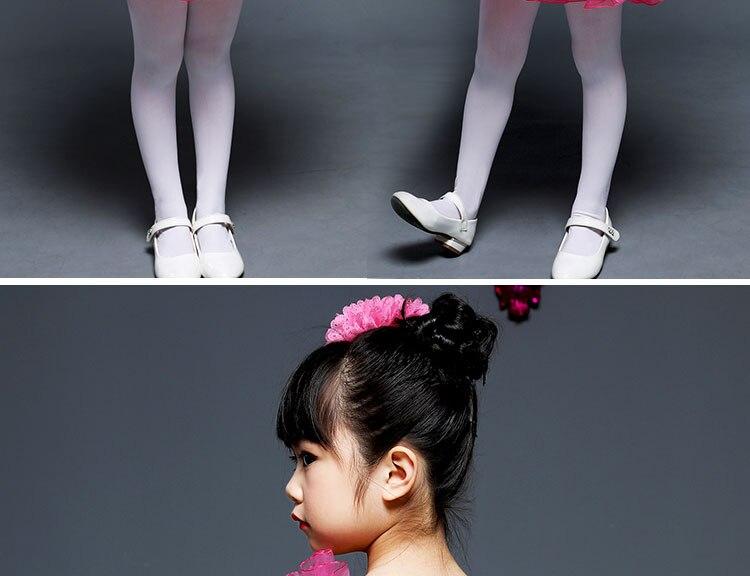 Балетное платье для девочек; танцевальные костюмы для девочек; танцевальный костюм для девочек; танцевальная одежда для сцены
