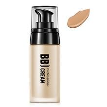 купить 40ml Perfect BB cream Face Care Foundation Base BB CC Cream Makeup Men Face Cream Natural Whitening Skin Care Foundation Base дешево