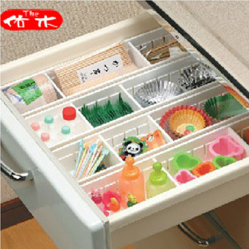 kitchen utensils and more debris storage box office finishing drawer storage box e7956 in. Black Bedroom Furniture Sets. Home Design Ideas