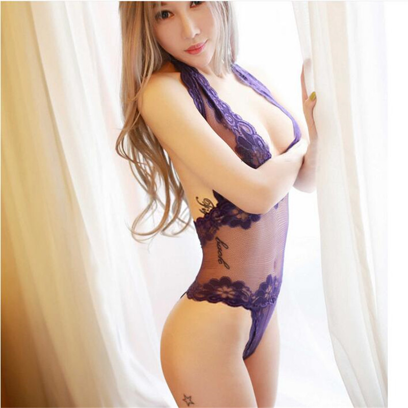 New hot 2016 Women Sexy Costumes Erotic Lingerie Sleepwear Set font b Sex b font font