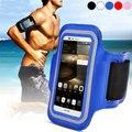 Para o caso de huawei ascend mate 8, à prova d' água correndo workout sports armband ginásio exercício tampa casos de telefone móvel para huawei mate 7