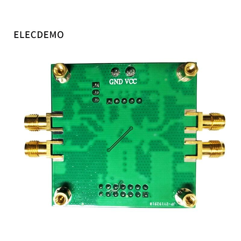 Image 3 - High precision pulse square wave signal delay circuit module ps level precision program control multi channel synchronization-in Demo Board Accessories from Computer & Office