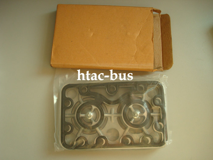 Bock FK40 K Compressor Valve Plate With Upper And Lower Gaskets For Bus Air Conditioner System корсет otto bock