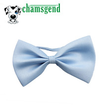Галстук-бабочку квалифицированных леверт челнока котенок щенок kid милая галстук pet собака