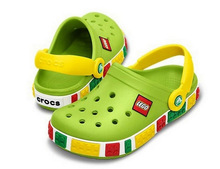 2017 Toddler summer style Brand children's sandals 3D cartoon Mickey Minnie boys girls beach slippers kids shoes sandal