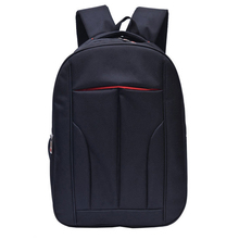 2017 15.6 Inch Laptop Notebook Backpack Nylon Computer Bags Case School Backpack Waterproof For Men Women Student New Fashion-50