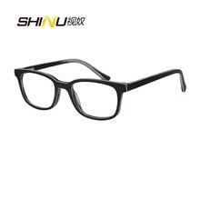 New arrival fashion acetate optical frame Men women  brand designer Vintage prescription frame glasses eyeglasses AZF115