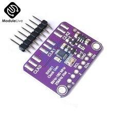 Générateur de fréquence d'horloges, Module GY-SI5351, Module de générateur d'horloges 8KHz-160MHz, ondes à haute fréquence