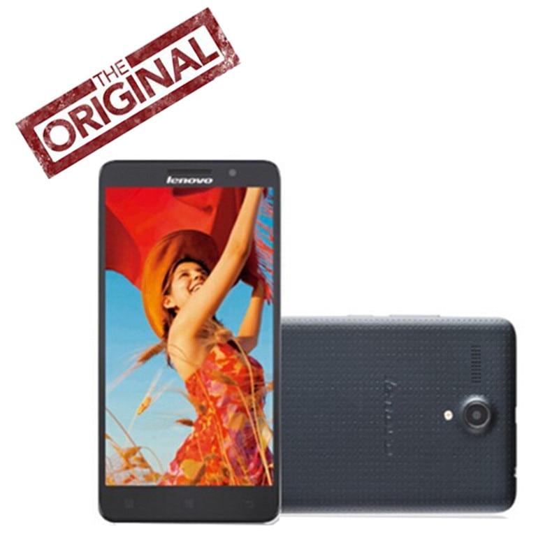 100% New Original Lenovo A616 Phone 4G LTE MTK6732 Android 4.4.4 Quad Core Dual SIM 5.5'' IPS 4GB ROM 5Mp GPS Multi Language