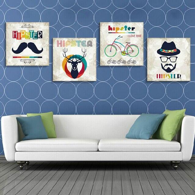 Persönlichkeit rahmen malerei abstrakte dekorative malerei ...