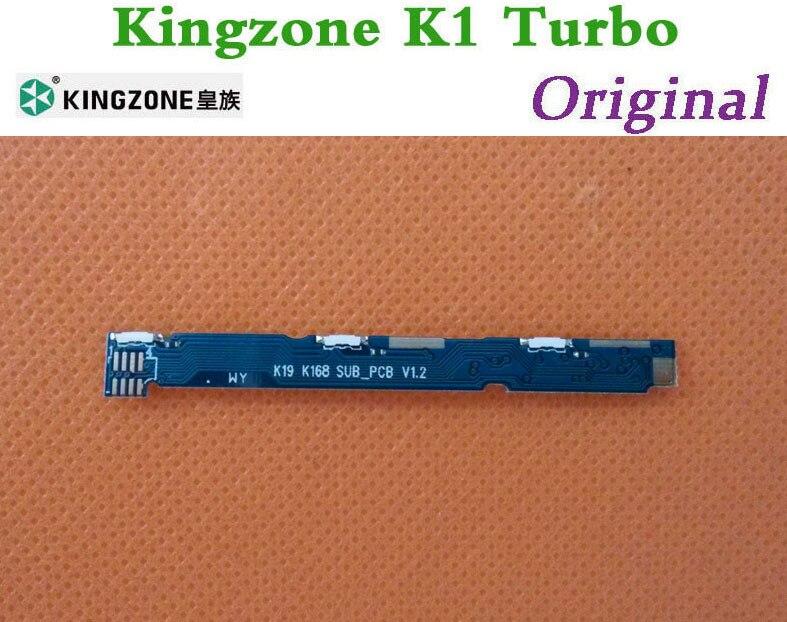Оригинальный Небольшой Микрофон Доска для Kingzone K1 Turbo MTK6592 5.5 &#171;1920&#215;1080 <font><b>FHD</b></font> Окта основные NFC смартфон бесплатная доставка