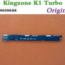 Original Small Microphone Board for For Kingzone K1 Turbo MTK6592 5.5&