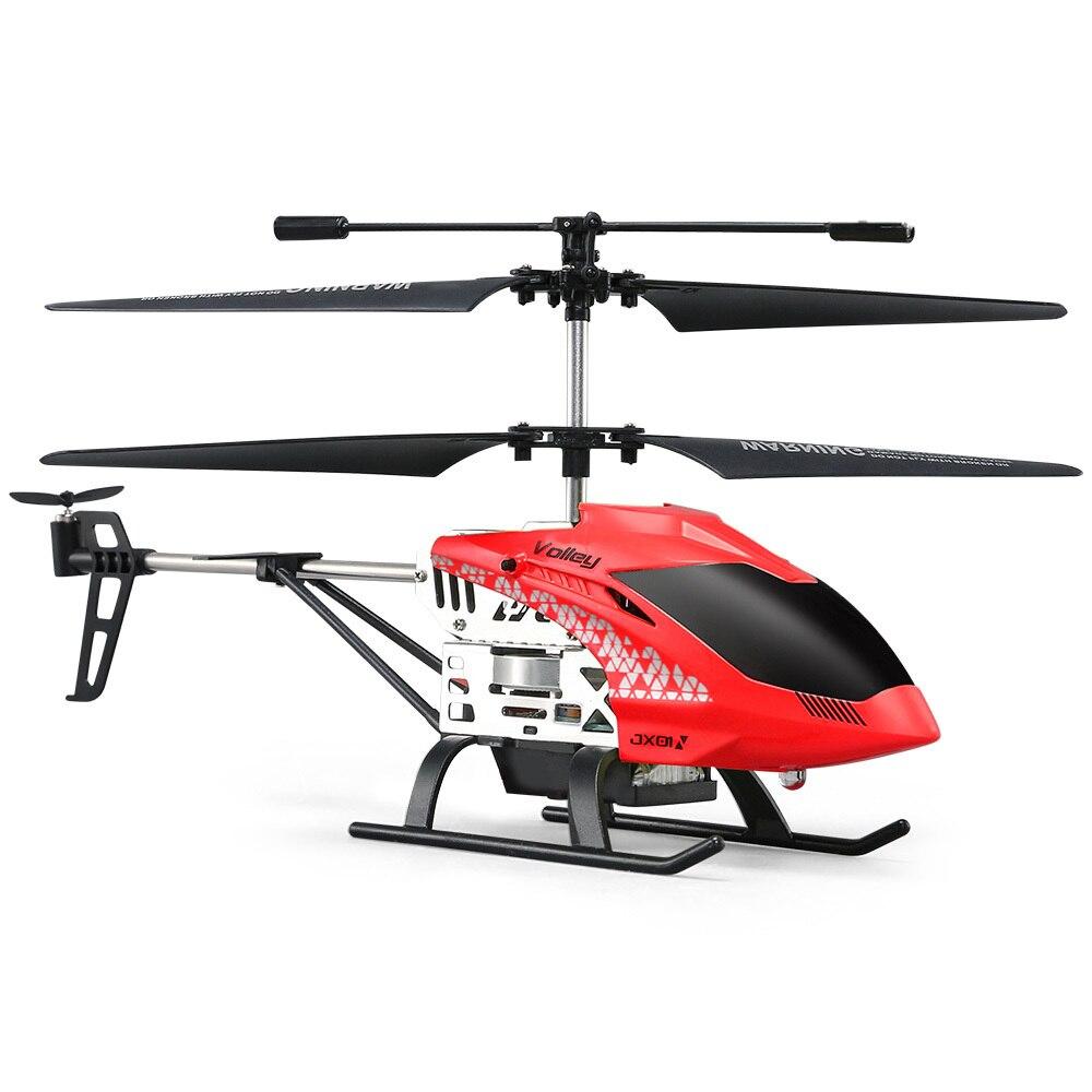 Ngultrum ドローンライトギフト Jx01 ヘリコプターバロメーター高度ホールドと強力なパワーアルミ合金建設ラジオコントロール