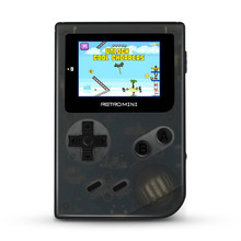 Cdragon New RETRO MINI handheld game console portable  nostalgic game console  free shipping