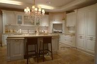 Cream colored cherry kitchen cabinet lh sw068 .jpg 200x200