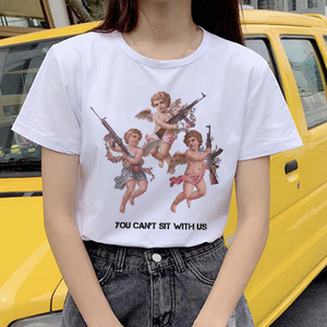 Angel Harajuku Ullzang T Shirt