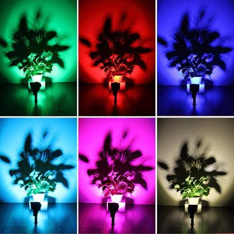 luzes solares luzes de seguranca luz para