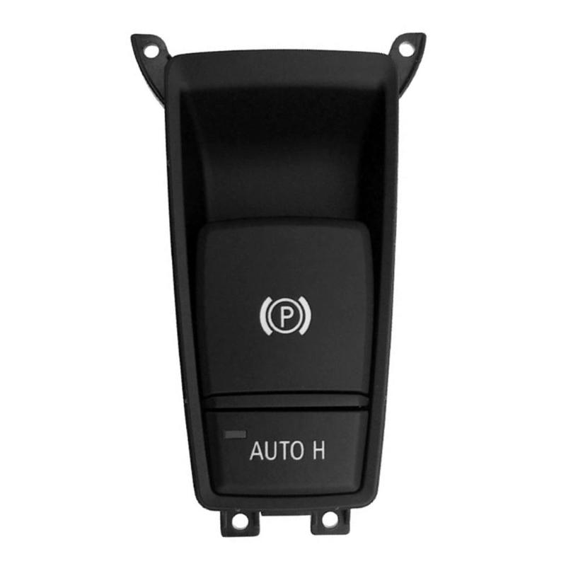 Car Auto Replacement Parts Electronic Handbrake Switch Assembly Parking Switch for BMW X5 X6 E70 E71 Car Switches Relays