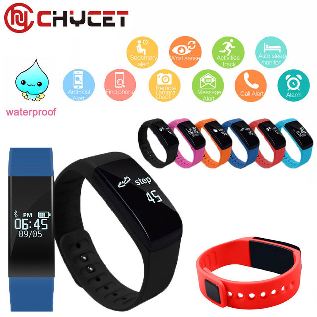 TW64 plus Bluetooth Smart Wristband Fitness Tracker Pedometer For apple IOS xiaomi Android PK D21 tw64 Fit bit Sport smartband