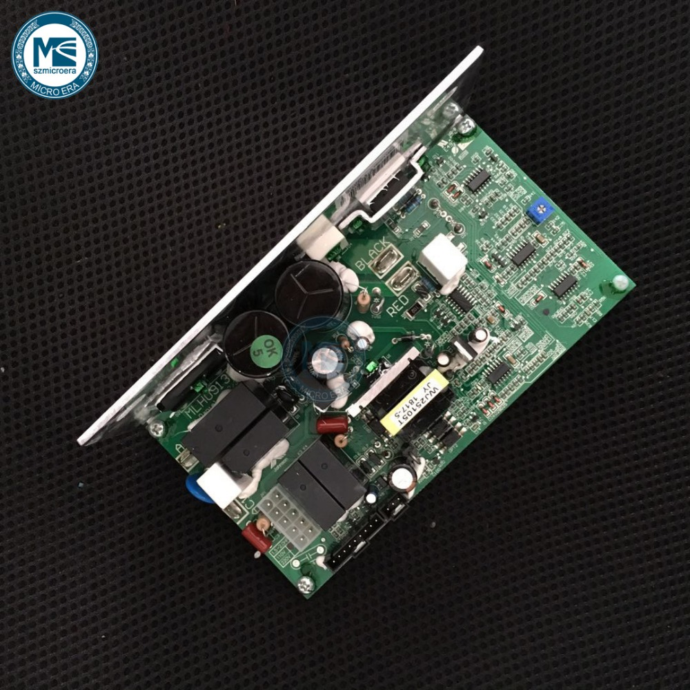 Horizon T101 Treadmill Instructions: Motor Controller MLH0913I MLH09131 For Horizon T101 CT5.4